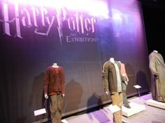 The best day ever at the Celebration of Harry Potter!