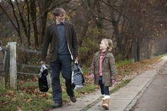 Filme dinamarquês 'The Hunt' - Lucas e Klara