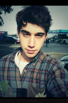 Jai Brooks On Pinterest - The Janoskians, Luke Brooks And Twin