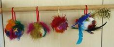 Le Journal de Nounou Sophie: Des boules de plumes Journal, Feathers, Journals