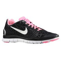 sports shoes fddd2 93f72 Nike Free TR Fit 3 Black Polarized Pink Pure Platinum Metallic Silver Nike  Free, Pure