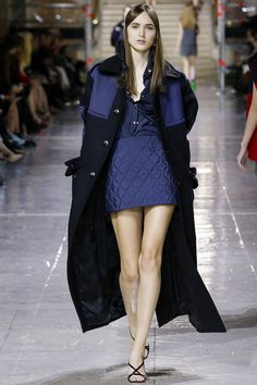 Miu Miu Fall 2014 RTW - Review - Vogue