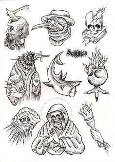 New flash. Email me for appointments or phone Haunted Tattoo on 02076096276. Really wanna tattoo ol in Tattoo flash