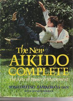 Un manual que fue autografiado por su autor: Sensei Yamada. En un seminario en Miami.