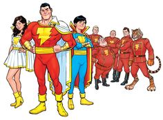 The Multiversity: Guidebook Earth-5