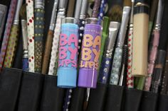 Maybelline Baby Lips Lip Balm.