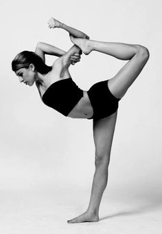 king dancer variation #yoga