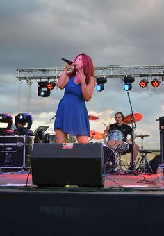 Fallen Arise live in Underock Festival 2014