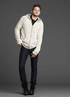 JOE's Jeans 2011 Holiday Mens Lookbook