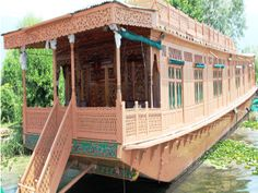 Srinagar Ritz HouseBoat Srinagar India, Asia Ritz HouseBoat Srinagar is conveniently located in the popular Nigeen Lake area. The hotel has everything you need for a comfortable stay. 24-hour room service, Wi-Fi in public areas, car park, room service, airport transfer are on the list of things guests can enjoy. All rooms are designed and decorated to make guests feel right at home, and some rooms come with heating, wake-up service, desk, balcony/terrace, alarm clock. Take a b...