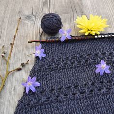 The Sweet Escape Shawl, krokad sjal Knitted Hats, Shawl, Knitting, Sweet, Design, Fashion, Candy, Moda, Tricot