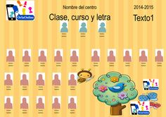 OrlaOnline | Plantilla de orla para curso infantil Abejitas