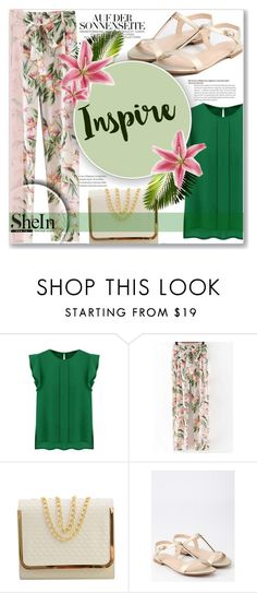 """SheIn 5/10"" by azra10 ❤ liked on Polyvore featuring Pier 1 Imports"