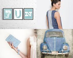 Girls Day Out by Ana Cravidao on Etsy--Pinned with TreasuryPin.com