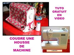 Venez découvrir le tuto en vidéo pour les débutantes en couture Diy Couture, Sewing, Happy, How To Sew, Slipcovers, Child, Happy Happy Happy, Couture, Stitching