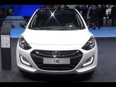Hyundai i30 (2014)