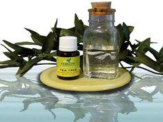 Tea tree: Η μαγική σταγόνα που τα κάνει όλα! Είναι ισχυρό, είναι φυσικό και παρέχει τριπλή απολυμαντική δράση! Περιζήτητο για την καταπολέμηση των φλεγμονών