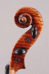 would love to get one of his violins. they sound sooooooooooo nice.