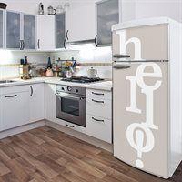 Have you ever heard of Piet Mondrian? Well his art has inspired millions of people, in fact I have found some rather amazing Piet Mondrian themed items. Piet Mondrian, Clever Kitchen Ideas, Kitchen Hacks, Kitchen Updates, Smart Kitchen, Awesome Kitchen, Kitchen Gadgets, Do It Yourself Design, Decoration Stickers