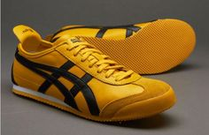 The Onitsuka Tiger Mexico 66 Men's Trainers are ultimate classics. The 66 is proof that true icons never die.