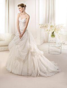 ANTILLAS   Wedding Dresses   Glamour 2013 Collection   San Patrick