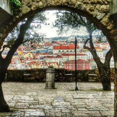 paulo.marques.589 Castelo de Sao Jorge, Lisboa, Lisbon, Portugal