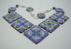 Tamarack Exhibition Necklace | Flickr - Photo Sharing!