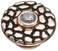 Kameleon Jewelry Rose Gold Crackle Pop JewelPop KJP482 *Authentic Silver by Kameleon, http://www.amazon.com/dp/B005CX8L5G/ref=cm_sw_r_pi_dp_TgDlsb1GZ98D4