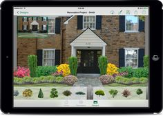 Best Landscape Design App Ipad:  Backyard rh:pinterest.com,Design