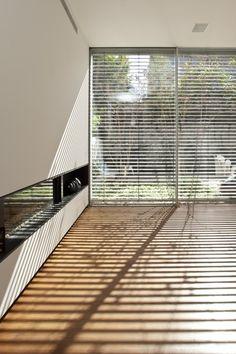 STV House / Arstudio – Arnon Nir Architecture