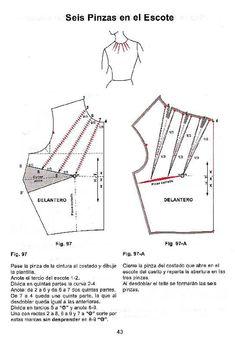 Corte de alta costura cyc by M Lucia Ragusa Bueno