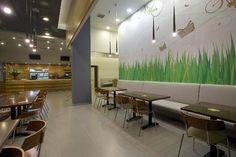 K-bab Middle Eastern Restaurant, Koah Junction, Rte. 90, south of Kiryat Shemonah. THE BEST food!