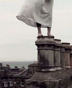 Not to jump. But to fly.-HMD