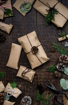homemade advent calendar on Geoffrey & Grace                                                                                                                                                                                 More