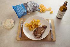 Receita de Petisco: Coleslaw para Churrasco   BistroBox - Descubra novos sabores