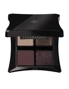 Illamasqua Complement Palette - my favourite at the moment