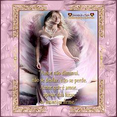 Cantinho de Imagens da Guerreira: Amor não Diminui...
