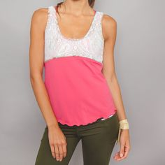 Deco Layer Top (red)