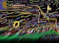 Orquestra Voadora e Abayomy Afrobeat Orquestra no Circo Voador_ 03/21-2ªT