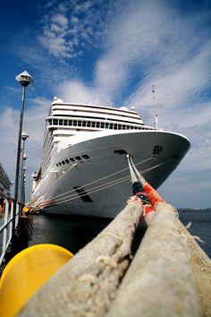 (c) Manja  MSC Musica Safe Harbor, Sail Away, Cruise Ships, Cruises, Palermo, Sailing, Explore, Sunset, Lifestyle
