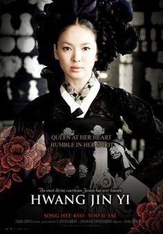 Hwang Jin Yi
