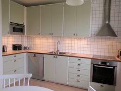 Home Decoration Online Stores Key: 5904326839 Kitchen Corner, New Kitchen, Kitchen Dining, Kitchen Decor, Kitchen Cabinets, Kitchen Interior, Interior Design Living Room, Grey Interior Design, Cottage Interiors
