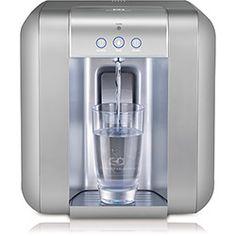 Purificador de Água Electrolux PA25G Prata