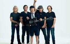 NEWS: AC/DC Unleash New Single 'Shot In The Dark' From Forthcoming Album 'Power Up'