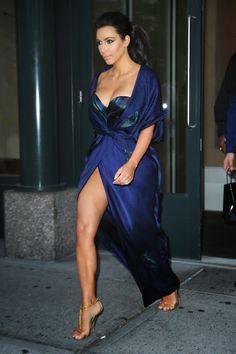 Viva la vida Kardashian: Vestido para el cumpleaños de Khloe