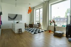 High end designer apartment to rent in the heart of Berlin Mitte