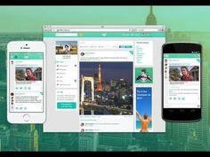 TSU Social Network | Get Paid To Post!