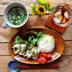 献立や買い物で悩まない♡ 1週間分の夕飯「主菜・副菜・汁物セット」レシピ - LOCARI(ロカリ)