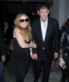Mariah Carey's hubby holds off on divorce