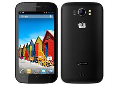 Micromax A110Q Canvas 2 Plus Official and in the Market for INR 12,100